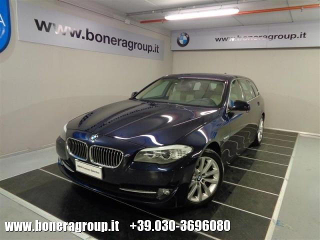 BMW 525 d xDrive Touring Futura Immagine 0