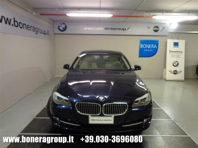 BMW 525 d xDrive Touring Futura Immagine 2