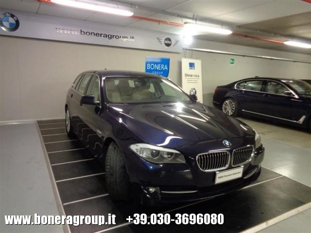 BMW 525 d xDrive Touring Futura Immagine 3