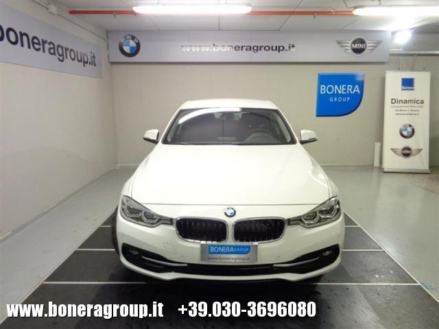 BMW 316 d Sport Immagine 1