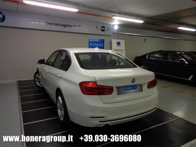 BMW 316 d Sport Immagine 4