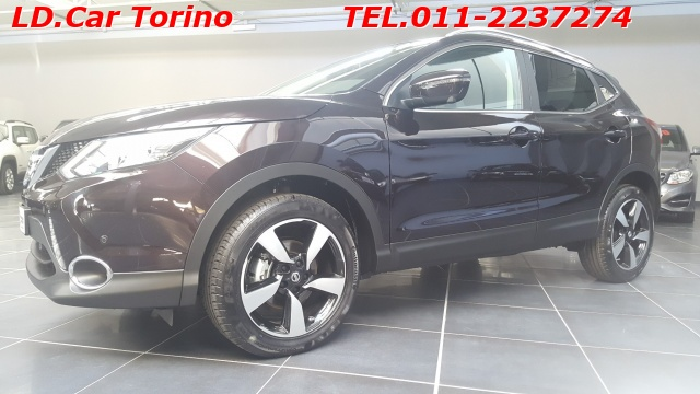 NISSAN Qashqai 1.5 dCi 2WD N-Connect 360 Immagine 4