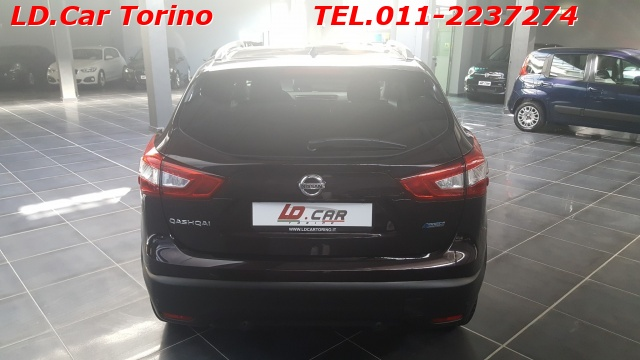 NISSAN Qashqai 1.5 dCi 2WD N-Connect 360 Immagine 3