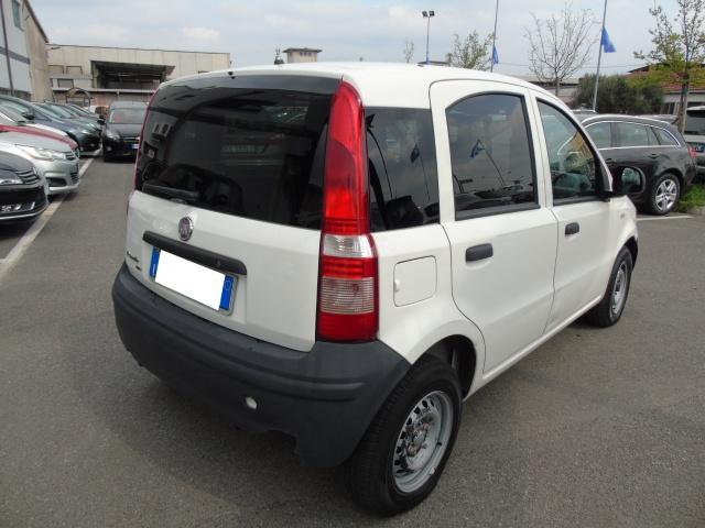 FIAT Panda 1.3 MJT DPF Van Active 2 posti Immagine 4