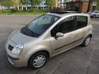 Renault modus usato 1.6 16v dynamique
