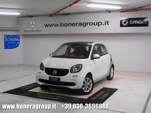 SMART ForFour 70 1.0 Passion Immagine 0