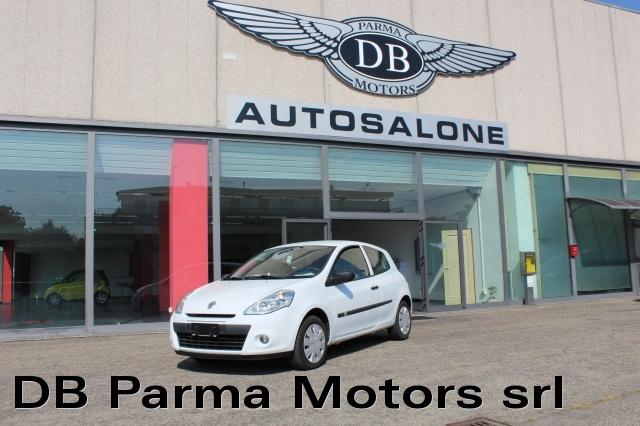 RENAULT Clio VAN 3 PORTE AUTOCARRO 2 POSTI Immagine 0