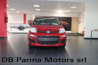 Fiat panda usato 1.2 lounge business blue&me