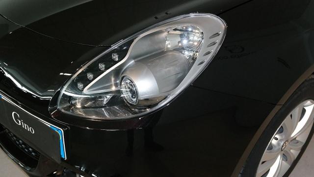 ALFA ROMEO Giulietta 1.6 JTDm-2 120 CV Progression Immagine 2