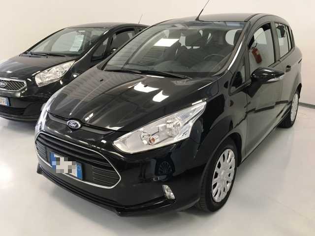 FORD B-Max 1.6 TDCi 95cv Plus Immagine 1