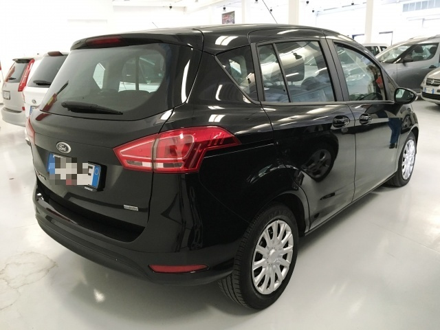 FORD B-Max 1.6 TDCi 95cv Plus Immagine 4
