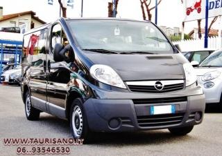 Opel vivaro 2 usato 7 2.0 cdti 120cv pc-tn combi fap