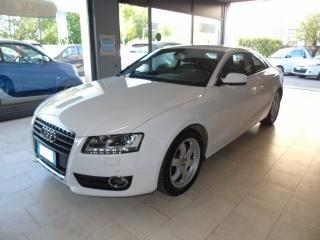 Audi a5/s5/cabrio usato a5 2.0 tfsi 180cv