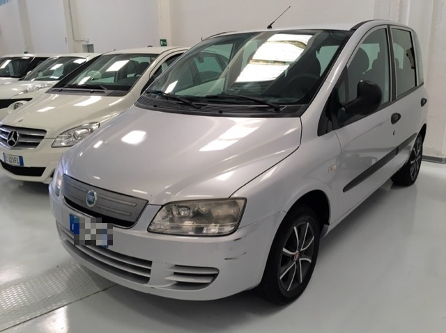 FIAT Multipla 1.6 BiFuel Metano N.Power Immagine 0
