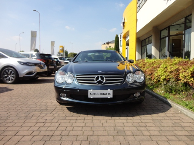 MERCEDES-BENZ SL 350 cat Chrome Immagine 2