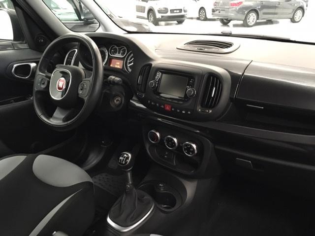 FIAT 500L 1.3 M-JeT 85cv Pop Star Immagine 4