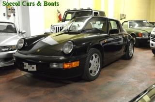 Porsche 911 usato carrera 2 cat targa