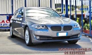 BMW 525 d xDrive Touring Futura (4X4) (8 MARCE)
