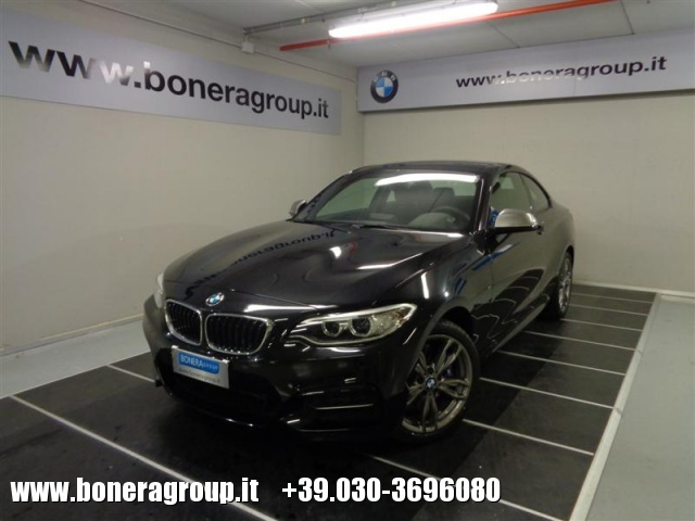 BMW 235 i Coupé M Immagine 0