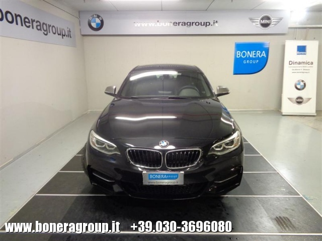 BMW 235 i Coupé M Immagine 1