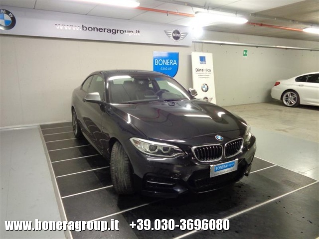 BMW 235 i Coupé M Immagine 2