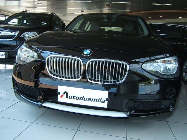 BMW 116 i 5p. Urban GARANZIA TOTALE 12 MESI Immagine 4