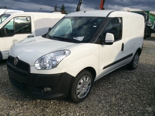 FIAT Doblo 1.4 T-Jet Natural Power PC-TN Cargo Lamierat