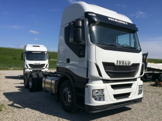 IVECO Other STRALIS AS260S50/PS