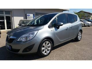Opel meriva usato 1.4 elective