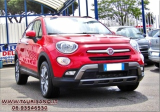 FIAT 500X 2.0 MultiJet 140 CV 4x4 Cross Plus (EURO 6)(NAVI.)