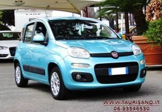 FIAT Panda 1.2  69 CV Lounge (EURO 6)