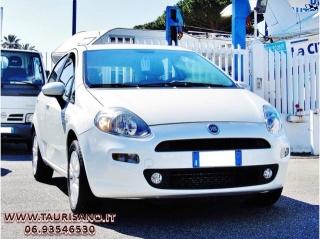 FIAT Punto 1.3 MJT II 75 CV 5 porte Easy (EURO 5)