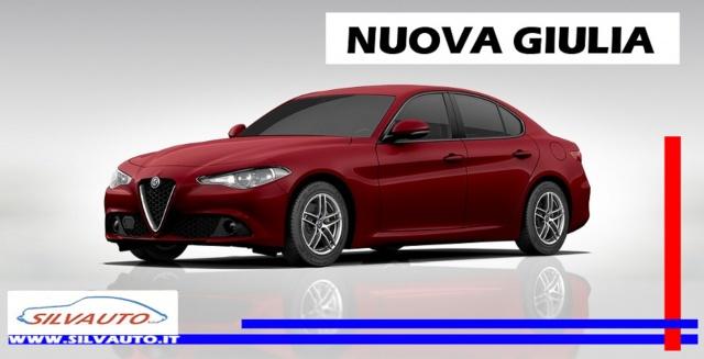 ALFA ROMEO Giulia 2.2 TURBO MT6 150CV GIULIA Immagine 0