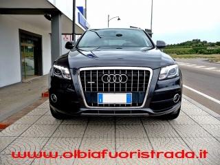 Audi q5 usato 3.0 v6 tdi f.ap. quattro s tronic
