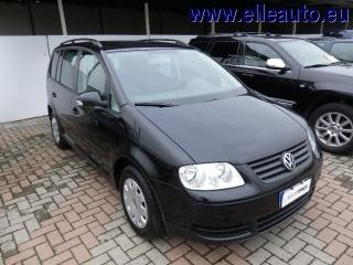 Volkswagen touran usato 1.9 tdi 90cv conceptline