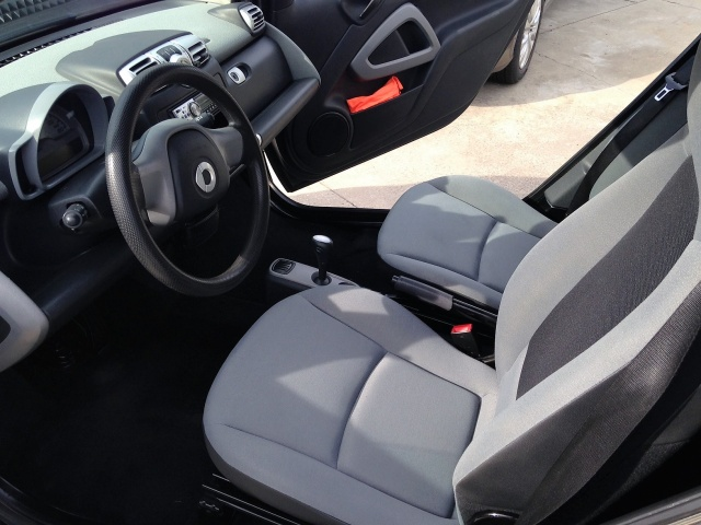 SMART ForTwo 1000 45 kW coupé pure Immagine 4