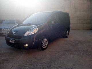 Peugeot expert 3 usato expert tepee 2.0 hdi 136 pl exec. 9p fap