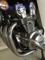 Honda CB 750 (1980 - 84) Epoca