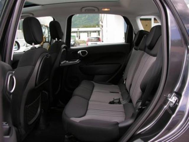 FIAT 500L 1.6 M.Jet 120CV Lounge_km0 Immagine 4