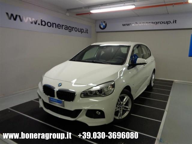 BMW 218 d Active Tourer MSport Immagine 0
