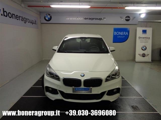 BMW 218 d Active Tourer MSport Immagine 1