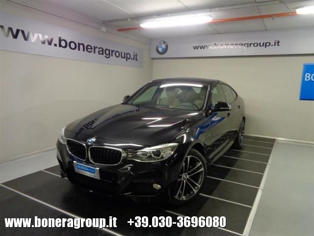 BMW 320 d xDrive Gran Turismo Msport Immagine 0