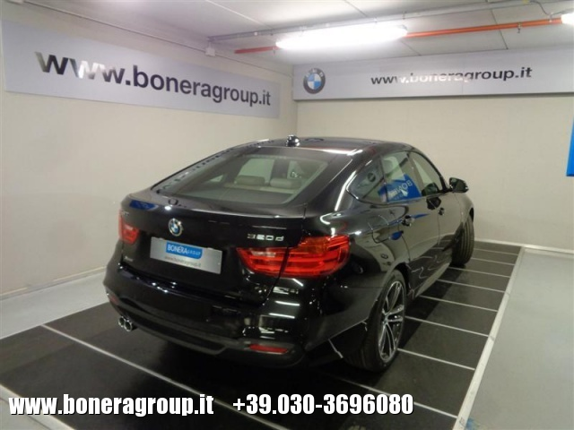 BMW 320 d xDrive Gran Turismo Msport Immagine 3