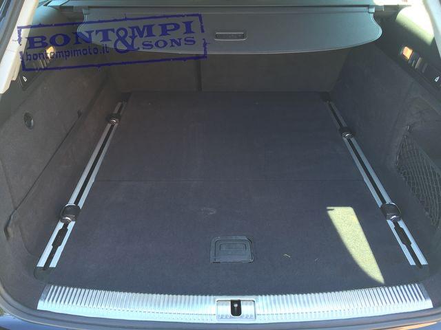 AUDI A6 Avant 3.0 TDI 245 CV Immagine 1