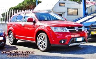 FIAT Freemont 2.0 Mjt 170 CV 4x4 aut. Lounge (4000 KM)(7 POSTI)