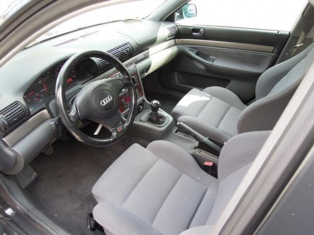 AUDI A4 1.8 turbo cat Avant quattro Immagine 4