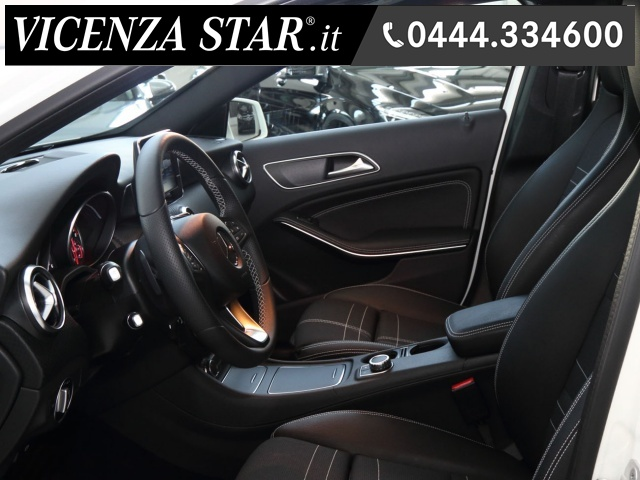 MERCEDES-BENZ A 180 d AUTOMATIC SPORT RESTYLING Immagine 4
