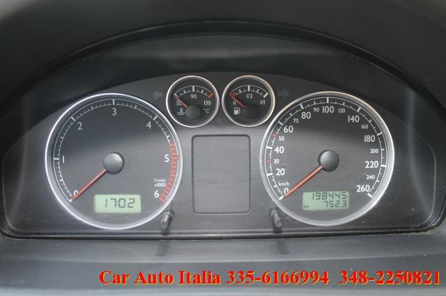 SEAT Alhambra 1.9 TDI 115CV 7 POSTI CLIMATRONIC OTTIME CONDIZION Immagine 3