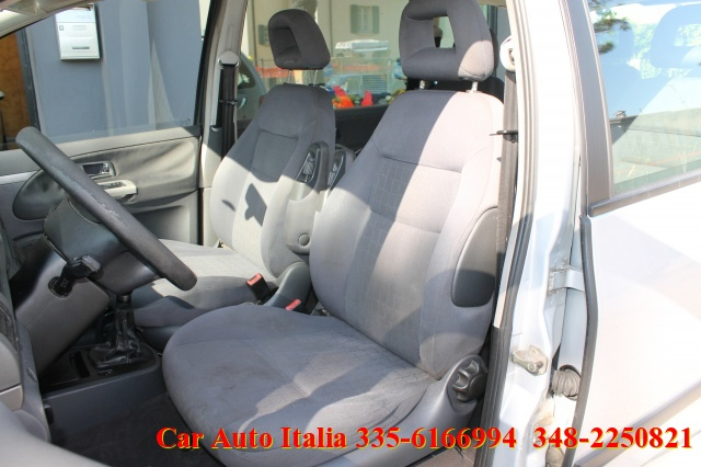 SEAT Alhambra 1.9 TDI 115CV 7 POSTI CLIMATRONIC OTTIME CONDIZION Immagine 4