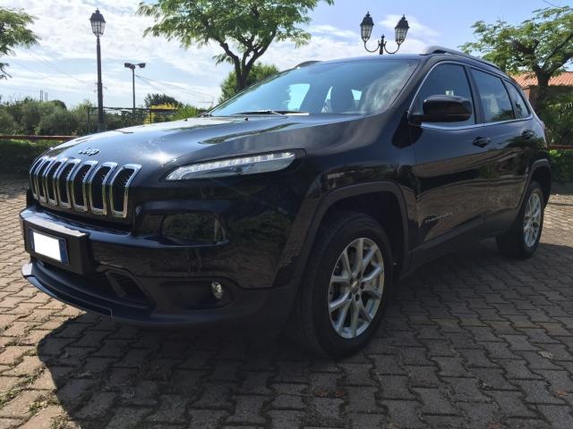 JEEP Cherokee 2.0 Mjt II 170CV 4WD Active Drive I Longitude Immagine 0